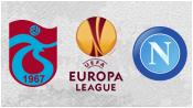 Трабзонспор 0 - 4 Наполи (19 февраля 2015). 1-й тайм