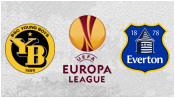 Янг Бойз 1 - 4 Эвертон (19 февраля 2015). 2-й тайм