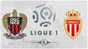 Ницца 0 - 1 Монако (20 февраля 2015). Обзор матча