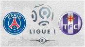 ПСЖ 3 - 1 Тулуза (21 февраля 2015). Обзор матча