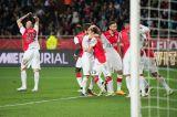 Монако добыл важную победу в Ницце