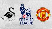 Суонси 2 - 1 Манчестер Юнайтед (21 февраля 2015). Обзор матча