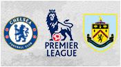 Челси 1 - 1 Бернли (21 февраля 2015). 2-й тайм