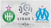 Сент-Этьен 2 - 2 Марсель (22 февраля 2015). 2-й тайм