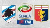 Сампдория 1 - 1 Дженоа (24 февраля 2015). Обзор матча