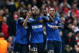 Лига чемпионов. Монако ошарашил Арсенал