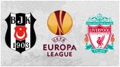 Бешикташ 1 - 0 Ливерпуль (26 февраля 2015). 2-й тайм