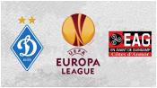Динамо Киев 3 - 1 Генгам (26 февраля 2015). Обзор матча