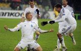 Лига Европы. Киевское Динамо взяло реванш у Генгама