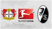 Байер 04 1 - 0 Фрайбург (28 февраля 2015). 2-й тайм