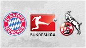Бавария 4 - 1 Кельн (27 февраля 2015). 1-й тайм