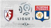 Лилль 2 - 1 Лион (28 февраля 2015). Обзор матча