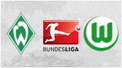 Вердер 3 - 5 Вольфсбург ( 1 марта 2015). 2-й тайм