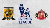 Халл 1 - 1 Сандерленд ( 3 марта 2015). Обзор матча