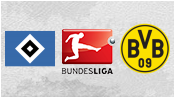 Гамбург 0 - 0 Боруссия Д ( 7 марта 2015). Обзор матча