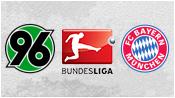 Ганновер 96 1 - 3 Бавария ( 7 марта 2015). 2-й тайм
