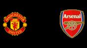 Манчестер Юнайтед 1 - 2 Арсенал ( 9 марта 2015). 2-й тайм