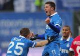 Московское Динамо на классе обыграло Уфу