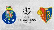 Порту 4 - 0 Базель (10 марта 2015). 2-й тайм
