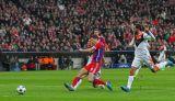 Лига чемпионов. Бавария устроила показательную порку Шахтеру