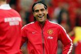 Фалькао сослан в молодежный состав Манчестер Юнайтед