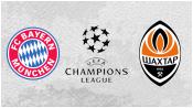 Бавария 7 - 0 Шахтёр (11 марта 2015). 2-й тайм