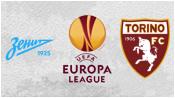 Зенит 2 - 0 Торино (12 марта 2015). 2-й тайм