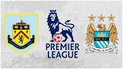 Бернли 1 - 0 Манчестер Сити (14 марта 2015). 1-й тайм