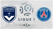 Бордо 3 - 2 ПСЖ (15 марта 2015). 2-й тайм