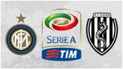Интер 1 - 1 Чезена (15 марта 2015). 2-й тайм
