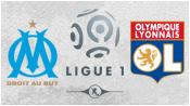 Марсель 0 - 0 Лион (15 марта 2015). 2-й тайм