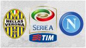 Верона 2 - 0 Наполи (15 марта 2015). 2-й тайм