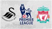 Суонси 0 - 1 Ливерпуль (16 марта 2015). 1-й тайм