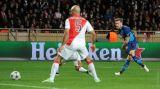 Лига чемпионов. Арсенал остановился в шаге от чуда, но не прошел Монако