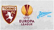 Торино 1 - 0 Зенит (19 марта 2015). 2-й тайм