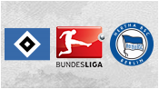 Гамбург 0 - 1 Герта (20 марта 2015). Обзор матча