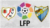 Райо Вальекано 1 - 0 Малага (21 марта 2015). Обзор матча