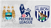 Манчестер Сити 3 - 0 Вест Бромвич (21 марта 2015). 2-й тайм