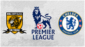 Халл 2 - 3 Челси (22 марта 2015). Обзор матча