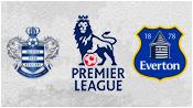 КПР 1 - 2 Эвертон (22 марта 2015). Обзор матча
