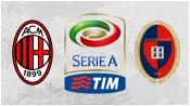 Милан 3 - 1 Кальяри (21 марта 2015). 2-й тайм