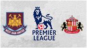 Вест Хэм 1 - 0 Сандерленд (21 марта 2015). 1-й тайм