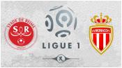 Реймс 1 - 3 Монако (22 марта 2015). 2-й тайм