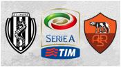 Чезена 0 - 1 Рома (22 марта 2015). 2-й тайм
