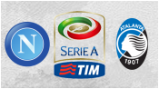 Наполи 1 - 1 Аталанта (22 марта 2015). 2-й тайм