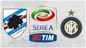 Сампдория 1 - 0 Интер (22 марта 2015). 2-й тайм