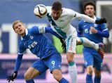 Зенит натужно переиграл московское Динамо