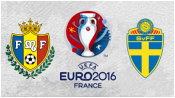 Молдавия 0 - 2 Швеция (27 марта 2015). Обзор матча