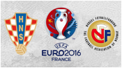 Хорватия 5 - 1 Норвегия (28 марта 2015). 2-й тайм