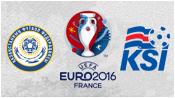 Казахстан 0 - 3 Исландия (28 марта 2015). 1-й тайм